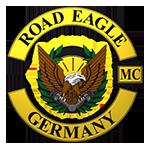 Road Eagle Ingolstadt Hochzeit @ MC Road Eagle Ingolstadt