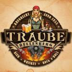 Traube Bellenberg LZ & Iron Maidnem @ Traube